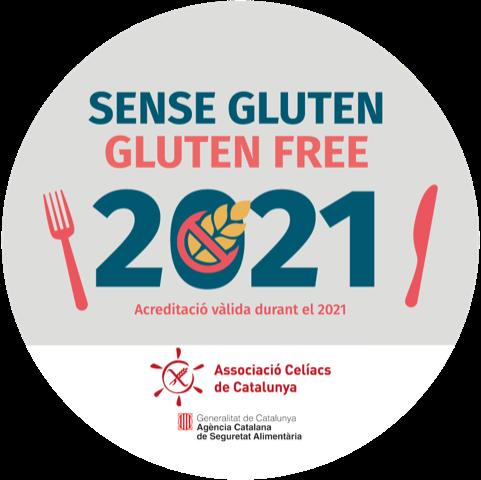Ristorante gluten free