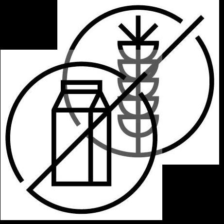 gluten diary icon